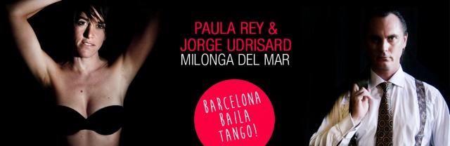 paula rey jorge udrisard tango barcelona
