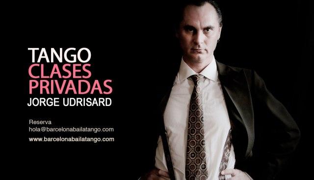 clases privadas tango barcelona