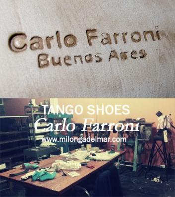 carlo farroni tango shoes