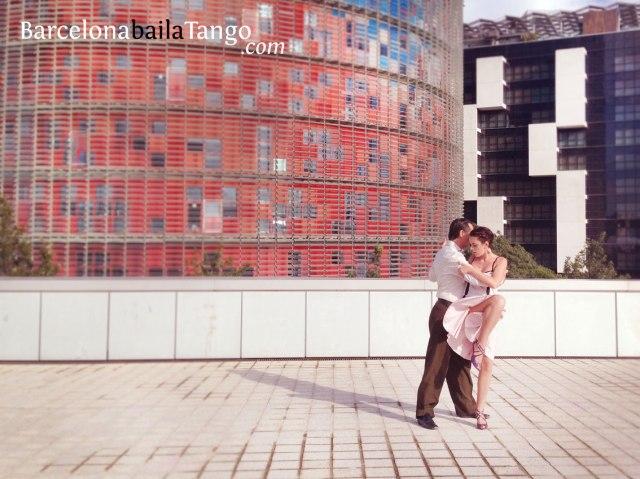 paula rey y jorge udrisard tango