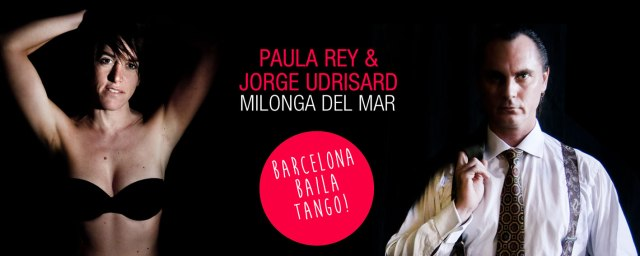 show y clases tango barcelona