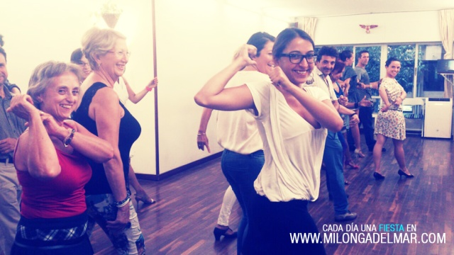 clase tango barcelona