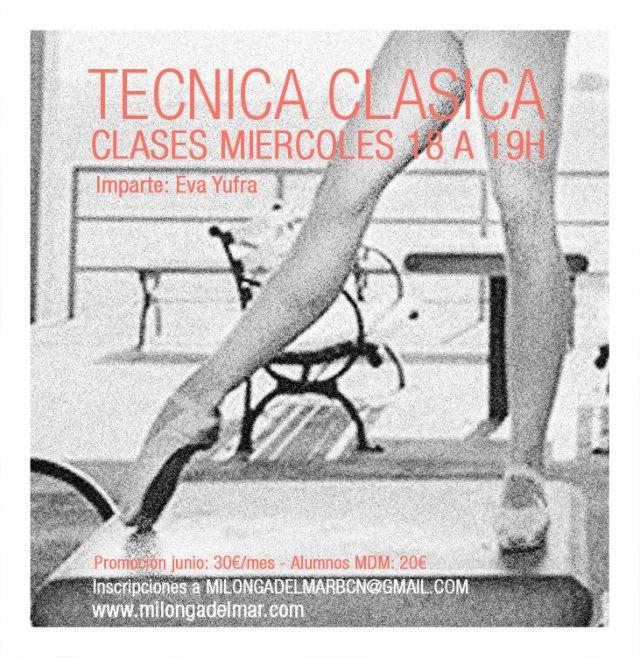 TECNICA CLASICA