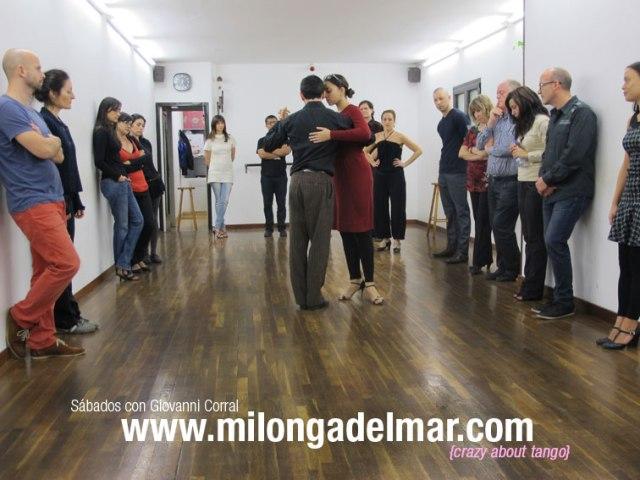 clase tango sabados barcelona