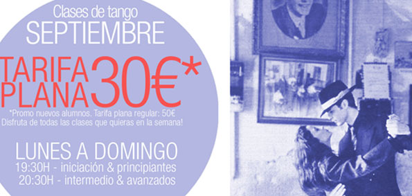 clases tango barcelona 2013 2014