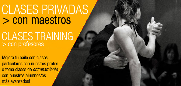 clases particulares tango barcelona