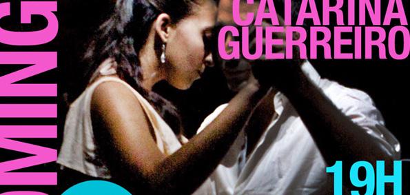 clase de tango domingos con catarina
