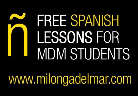 clase español gratis