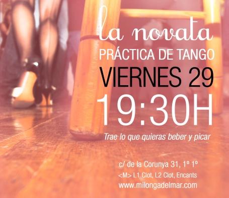 milonga gratis barcelona