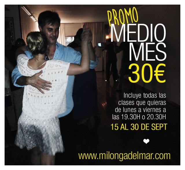 practica gratis tango barcelona