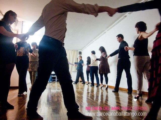 clases tango en barcelona