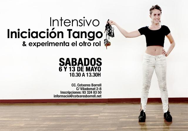 tango barcelona, paula rey, tango queer