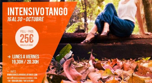 tango barcelona clases