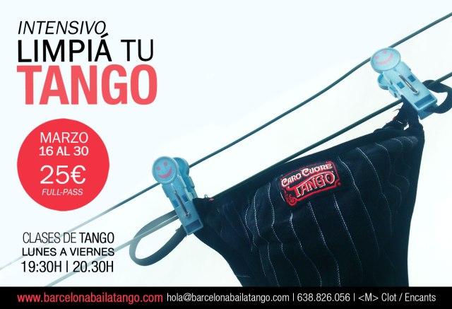 tango en barcelona , clases tango en barcelona, milonga del mar