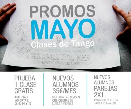 tango en barcelona clases gratis
