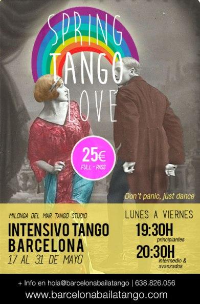 tango en barcelona. Clases de Tango Barcelona. Milonga del Mar