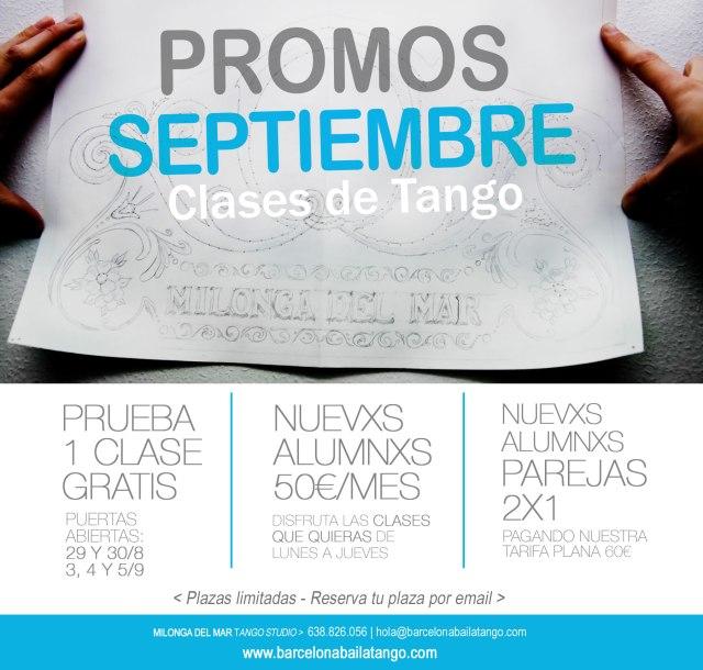 tango en barcelona, barcelona baila tango, clase gratis tango barcelona, curso tango barcelona, aprender tango en barcelona, milonga del mar