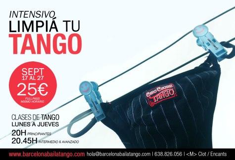 tango en barcelona - clases de tango barcelona milonga del mar