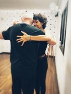 tango en barcelona clases tango milonga del mar
