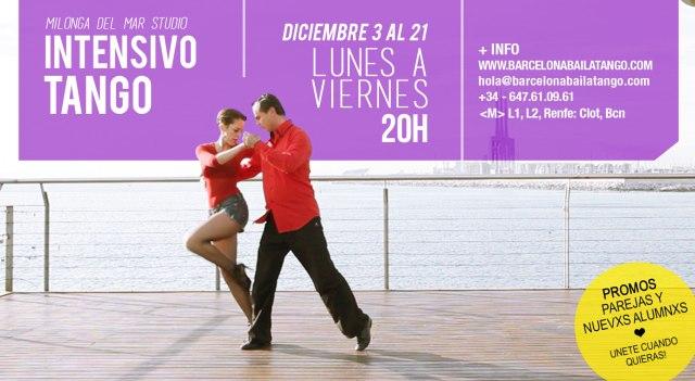 clases de tango en barcelona milonga del mar jorge udrisard paula rey show tango barcelona