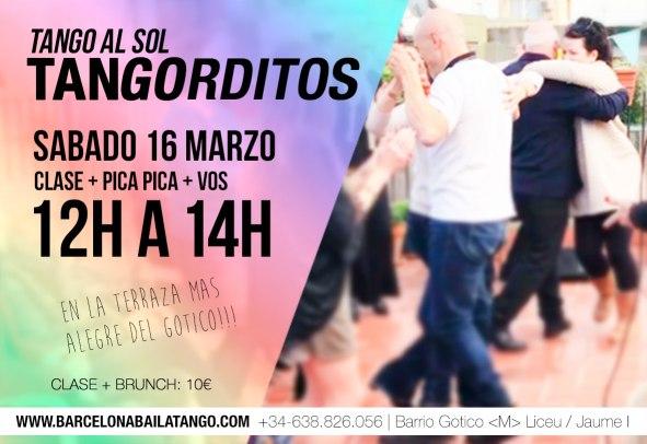 tango en barcelona sabados barrio gotico clase y brunch