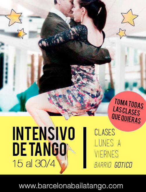 clases tango argentino barcelona milonga del mar