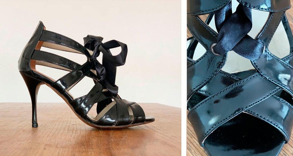 zapatos de tango barcelona, tango shoes barcelona